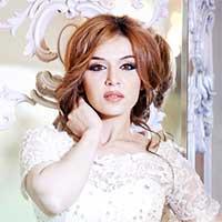 Зарина Тилидзе