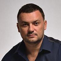 Сергей Дорошенко