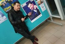 Sergey Leshchev told about a solo concert in Ryazan