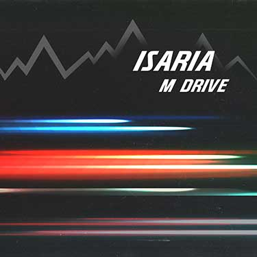 """The premiere of the album """"IsAria"""" """"M Drive"""" took place."""
