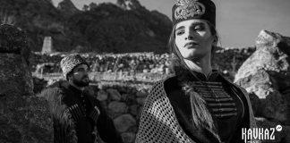 Новый релиз лейбла Kavkaz Music - Руслан Агоев «Си пщащэ»