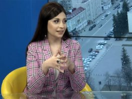Tamara Garibova told about her participation in the project of Viktor Drobysh