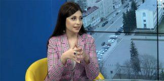 Тамара Гарибова рассказала о своем участии в проекте Виктора Дробыша