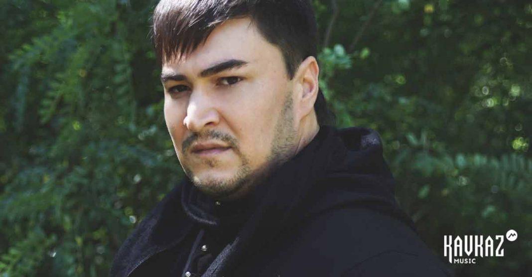 "New release of the label ""Kavkaz Music"": Vyacheslav Evtyh ""Syfay se"""