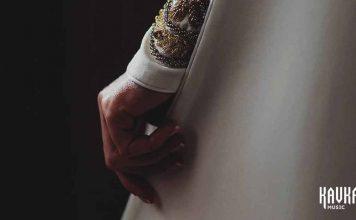 «Свадебная песня» на кабардинском языке в исполнении Темиркана Кожаева