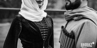 Встречаем новый релиз лейбла «Kavkaz Music»: Муаед Унежев – «По ту сторону моря»
