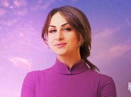 Новый релиз лейбла «Kavkaz Music»: Рената Бесланеева «Уафэ»