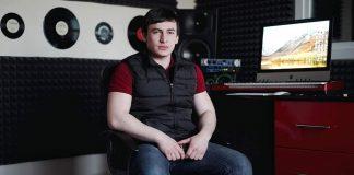Руслан Абдоков: «Бывает, вообще не ожидаешь ничего от песни, а она вдруг возьмет и «выстрелит»!