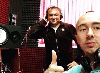 Руслан Кайтмесов посвятил новую песню своему отцу