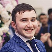 Arthur Kunizhev