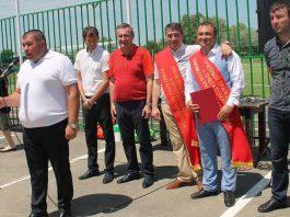 Ruslan Kaytmesov became an honorary citizen of the village of Pchegatlukay!