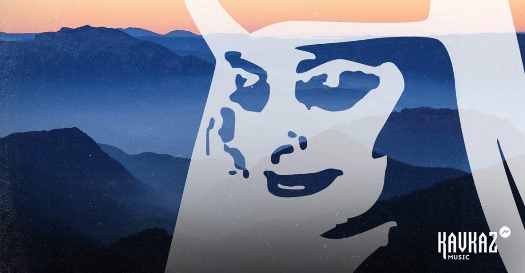 «Kavkaz Music» представляет: Нателла Чамба «Абазашта» - премьера альбома!
