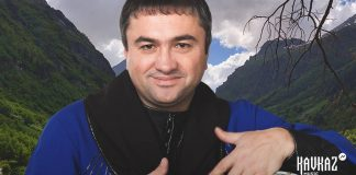 "The label ""Kavkaz Music"" presents the new release of Ruslan Kaytmesov ""Adygea - a brilliant edge""!"