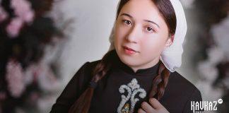 Лейбл «Kavkaz Music» представляет новый сингл: Дарина Черкаева «Пчыхьэ дахэ»!