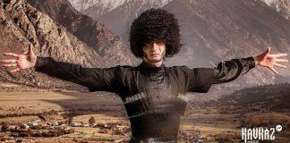 Встречайте релиз лейбла «Kavkaz Music»: Казим Шидаков «Алан Милеттим»!