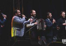 Новый релиз лейбла «Kavkaz Music»: «Бзэрабзэ» - «Лъапэлъэф»