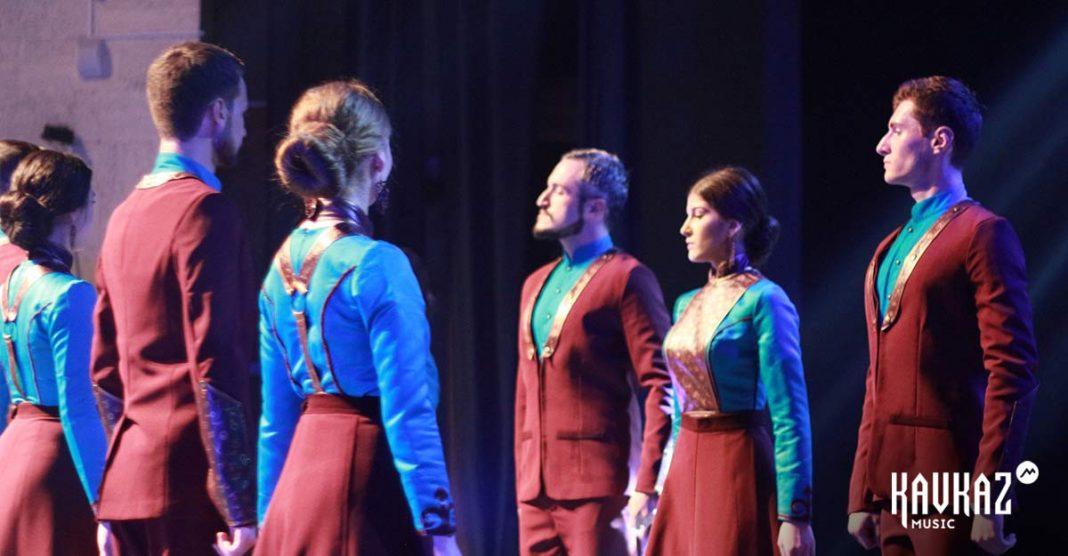 Лейбл «Kavkaz Music» представляет сингл «BZABZA» «Пасэрей удж»