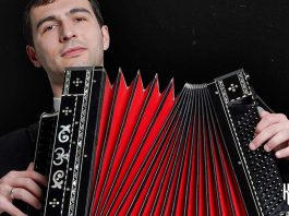 """The release of the label """"Kavkaz Music"""": EP Rami Daroc """"Melodies of the Mountains"""" was released!"""