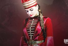 "Karina Dodaha ""Guega Zyryz"" - new single from ""Kavkaz Music"" label!"