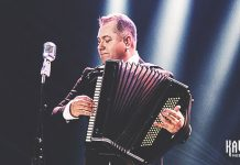 """Kavkaz Music"" presents a new album by Timur Losanov - ""Ijirei""!"