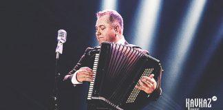 «Kavkaz Music» представляет новый альбом Тимура Лосанова – «Иджырей»!