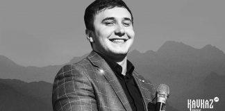 Новый релиз лейбла «Kavkaz Music»: Премьера альбома Артура Кунижева «Лъагъуныгъэр ар уэращ»!