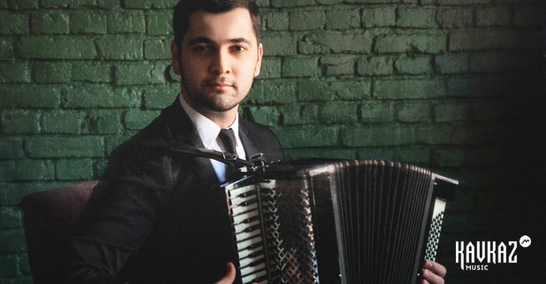 Аскер Ешугов представил трек «Попурри» - встречайте новый релиз лейбла «Kavkaz Music»!