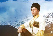 """The label """"Kavkaz Music"""" presents the album """"Tang Zhulduzum"""" by Kaisyn Kholamkhanov!"""