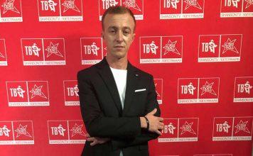 Гоша Грачевский был признан «Открытием года» на концерте «Шансон ТВ – Все звезды»