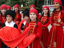 В Карачаево-Черкесии пройдет культурно-спортивный фестиваль «Абаза»
