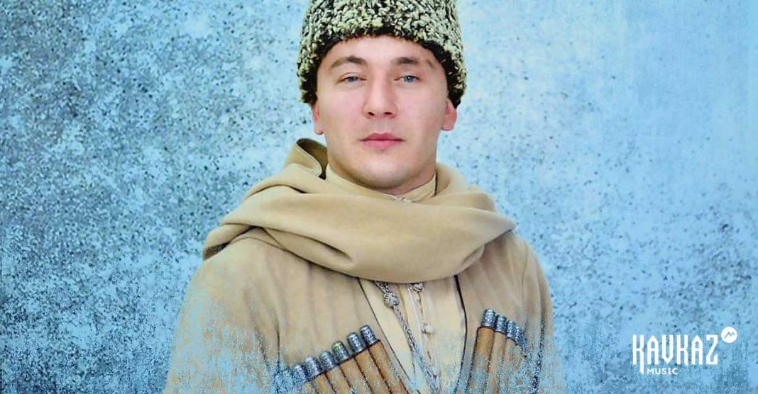Islam Shikabakhov. Saratina