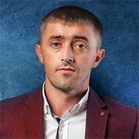 Роберт Каракетов