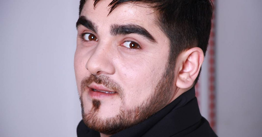 Умер Заслуженный артист Чеченской Республики Рустам Чекуев