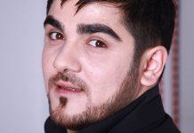 The Honored Artist of the Chechen Republic Rustam Chekuev Dies