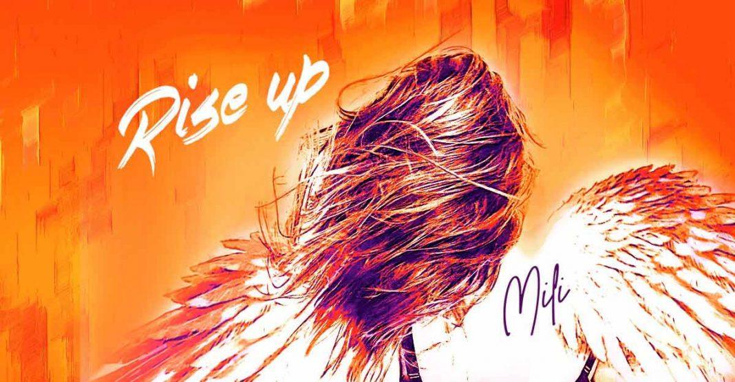 "Mili. ""Rise up"""