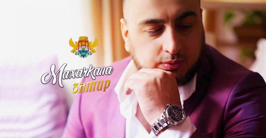 For peace. Makhachkala