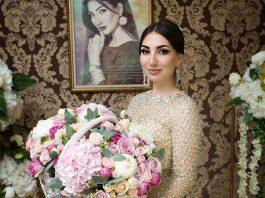 Фати Царикаева помолвлена!