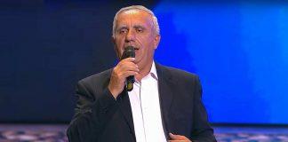 Сегодня на 61-м году жизни скончался солист народного вокально-инструментального ансамбля «Джегетей» Тохтар Аджиев