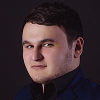Rustam Nakhushev