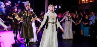 Стань участником II фестиваля «Северный Кавказ: синтез мира, синтез искусств»!