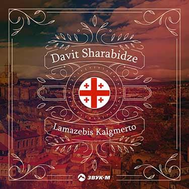 """Davit Sharabidze declared his love in the new track - """"Lamazebis Kalgmerto"""""""