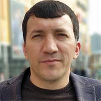 Hajilav Hajilaev