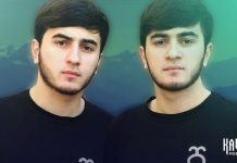 The Khubiev brothers. NetzIykIuitIyr
