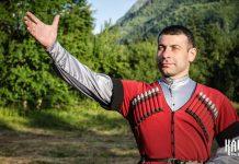 Taulan Batchaev. Algysh