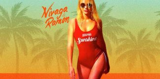 "Nivaga, Ramon. ""Sunshine Girl"""