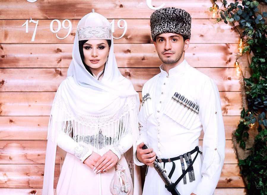 17 сентября 2019 года в Нальчике состоялось пышное торжество, посвященное свадьбе Ислама и Карины Киш