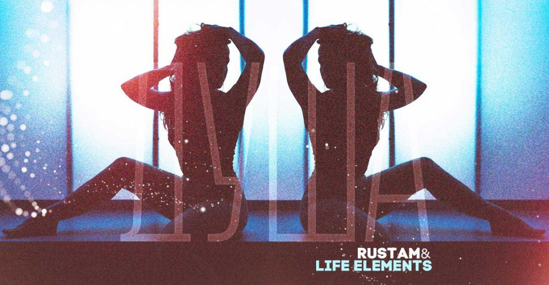 "RUSTAM & LIFE ELEMENTS. ""Soul"""