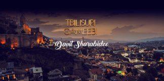 Davit Sharabidze. «Tbilisuri Gameebi»