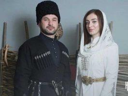 Алена Чабдарова, Заур Атласкиров. «Напутствие»