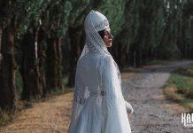 Азамат Закураев. «Си къэшэн»